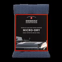 Swissvax Micro Dry
